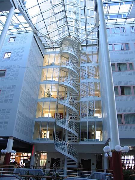 Hotel Scandic Ariadne (5).JPG