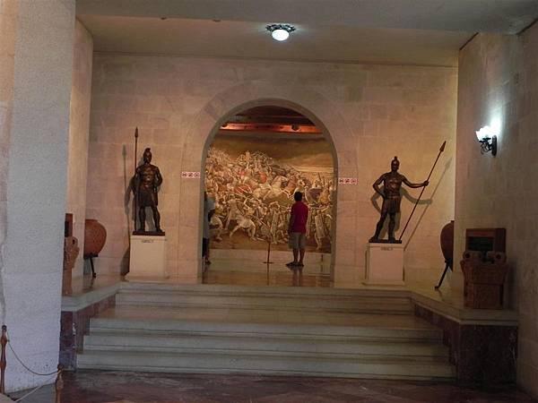 Skanderbeg Museum (5).JPG