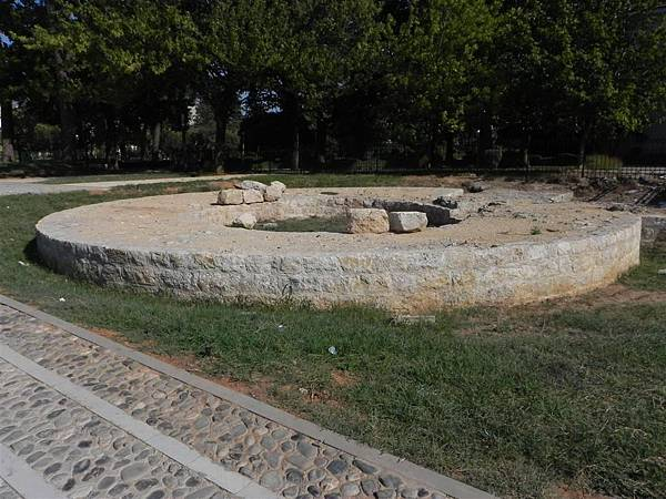 Tirana Castle (3).JPG