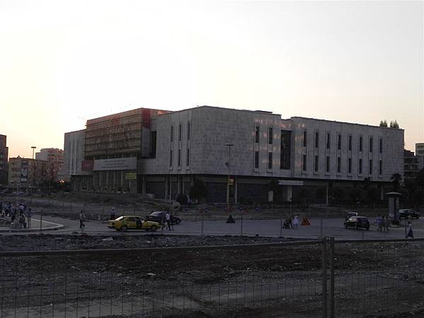 Tirana National Historical Museum (3).JPG