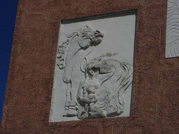 國立蒙古歷史博物館 (5).JPG