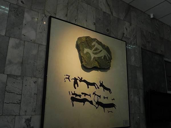 國立蒙古歷史博物館 (8).JPG