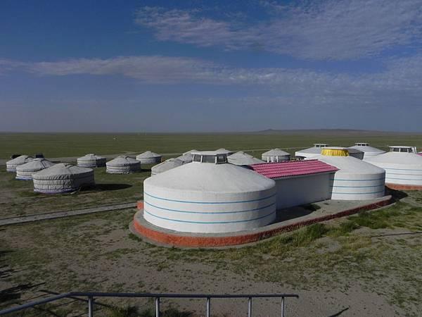 蒙古包度假村 (15).JPG