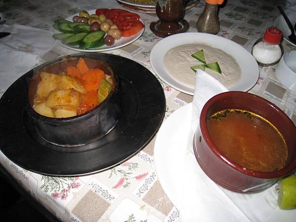 20100124晚餐.JPG
