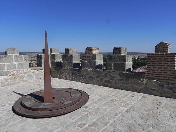 Las Murallas de Ávila (10).JPG