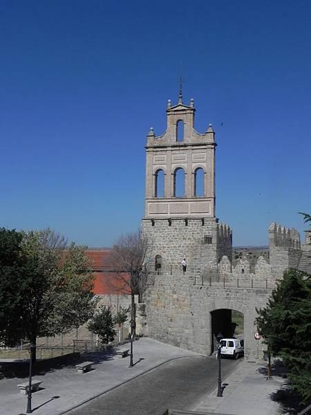 Las Murallas de Ávila (11).JPG