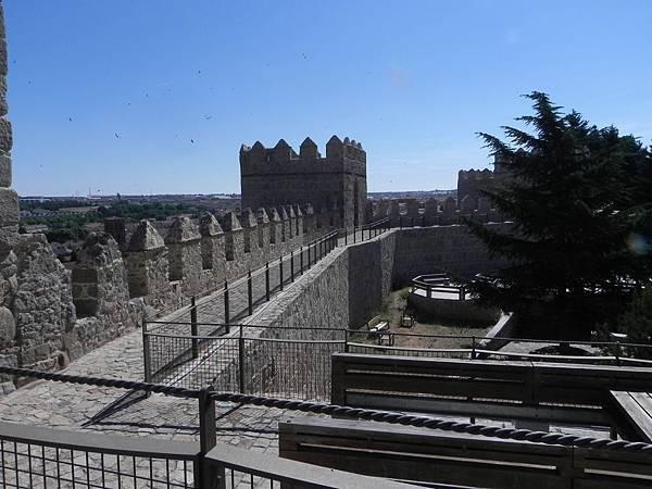 Las Murallas de Ávila (12).JPG