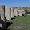 Las Murallas de Ávila (13).JPG
