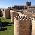 Las Murallas de Ávila (18).JPG