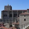 Las Murallas de Ávila (20).JPG