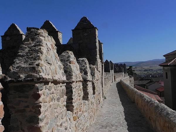 Las Murallas de Ávila (24).JPG