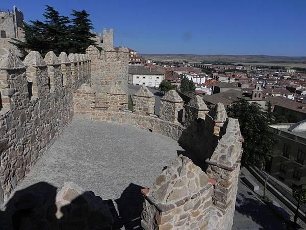Las Murallas de Ávila (27).JPG