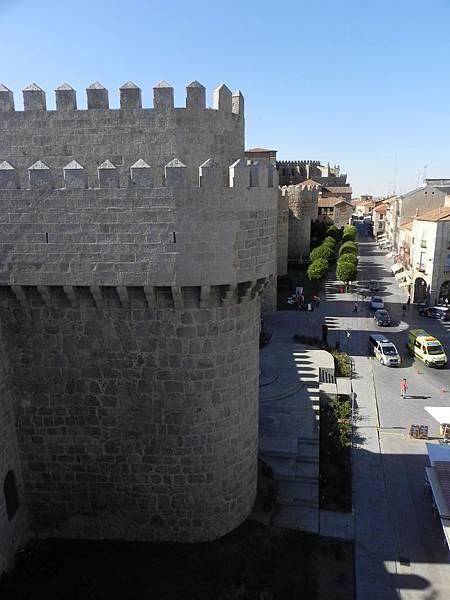 Las Murallas de Ávila (29).JPG