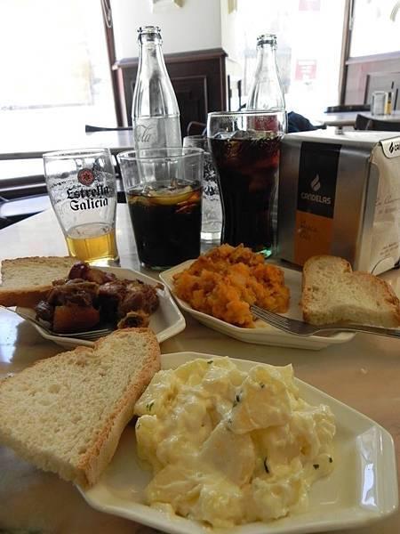 Cafeteria La Casona Fusión, Ávila (3).JPG