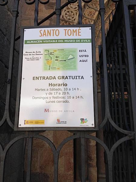 Santo Tomé el Viejo, Ávila (1).JPG