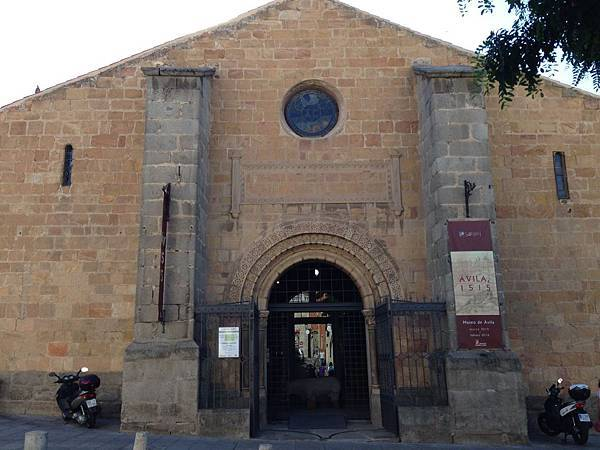 Santo Tomé el Viejo, Ávila (3).JPG