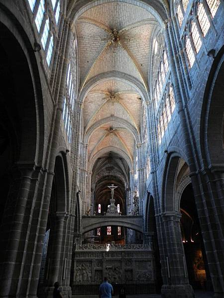 Catedral del Salvador de Ávila (4).JPG
