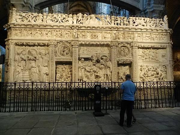 Catedral del Salvador de Ávila (5).JPG