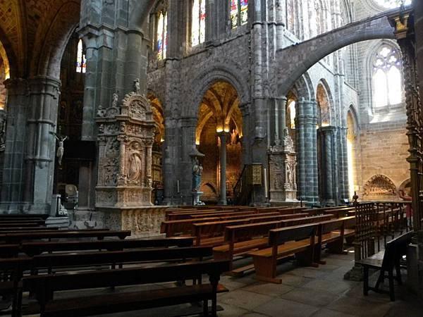 Catedral del Salvador de Ávila (6).JPG