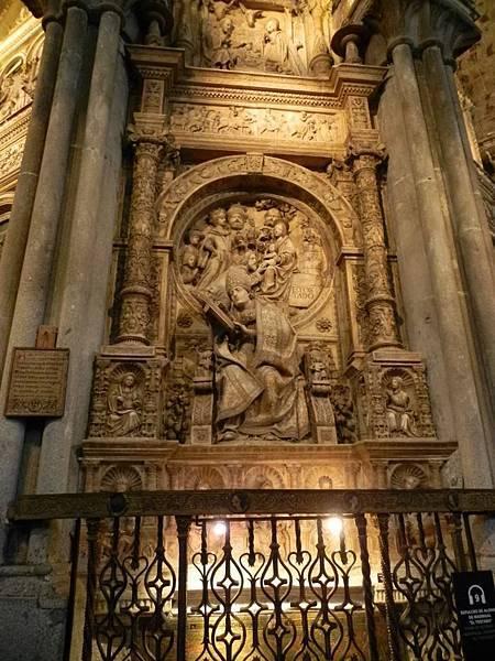 Catedral del Salvador de Ávila (8).JPG