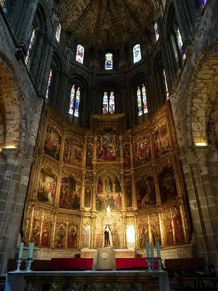 Catedral del Salvador de Ávila (10).JPG