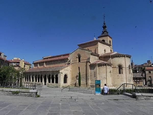 Iglesia de San Millán, Segovia (1).JPG