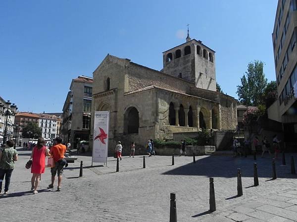 Iglesia de San Millán, Segovia (3).JPG
