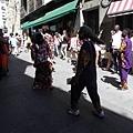 非裔人士遊街 (1).JPG