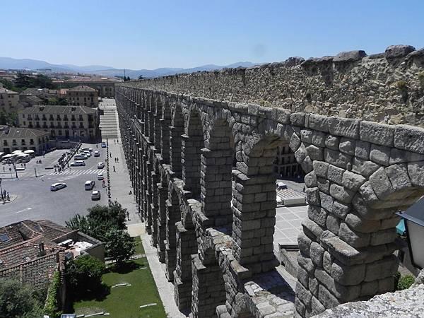Acueducto de Segovia (3).JPG