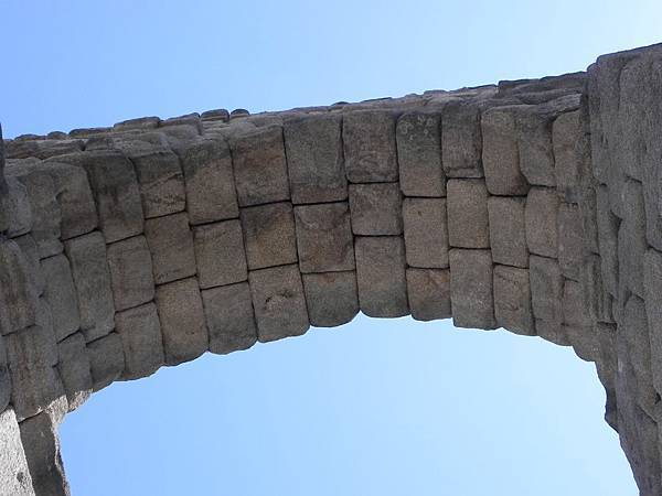 Acueducto de Segovia (5).JPG