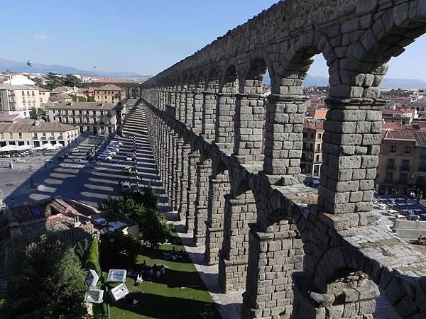 Acueducto de Segovia (13).JPG