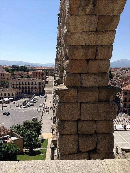 Acueducto de Segovia (16).JPG