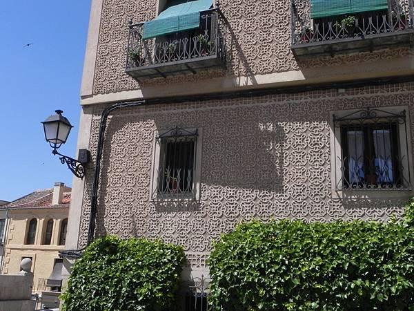 Segovia街頭巷尾 (1).JPG