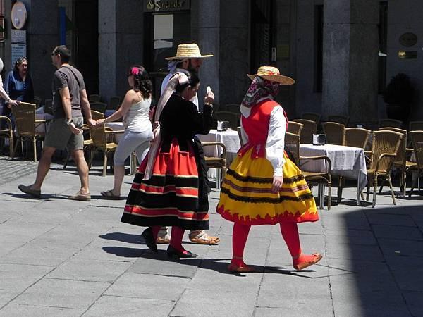 Segovia街頭巷尾 (4).JPG