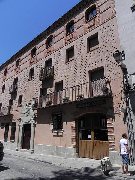 Segovia街頭巷尾 (6).JPG