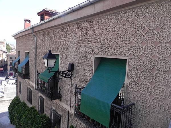 Segovia街頭巷尾 (7).JPG