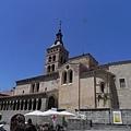 San Martín Church, Segovia (2).JPG