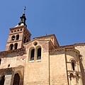 San Martín Church, Segovia (4).JPG