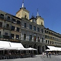 Plaza Mayor of Segovia (1).JPG