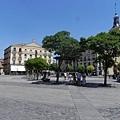 Plaza Mayor of Segovia (2).JPG