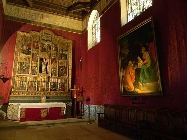 Alcázar de Segovia (12).JPG