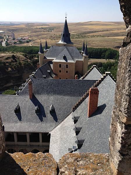 Alcázar de Segovia (21).JPG