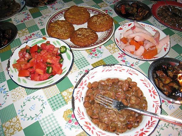 Egyptian Breakfast (3).JPG