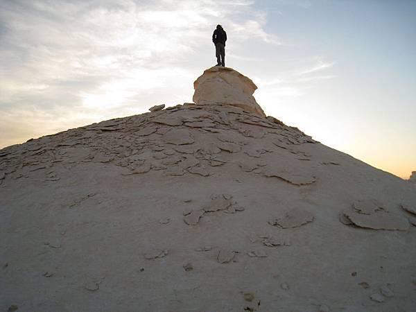 白沙漠與日落 (2).JPG
