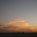 白沙漠與日落 (5).JPG