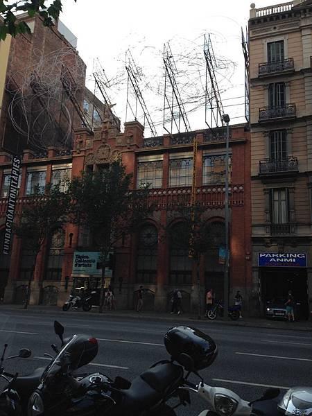Fundació Antoni Tàpies (2).JPG