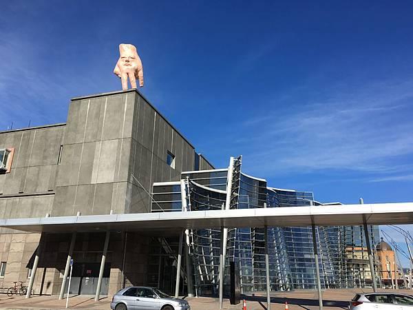 Christchurch Art Gallery (4).JPG