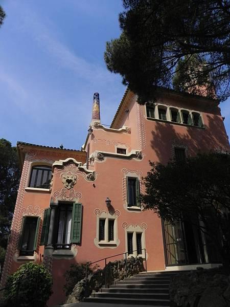 Casa Museu Gaudí (2).JPG