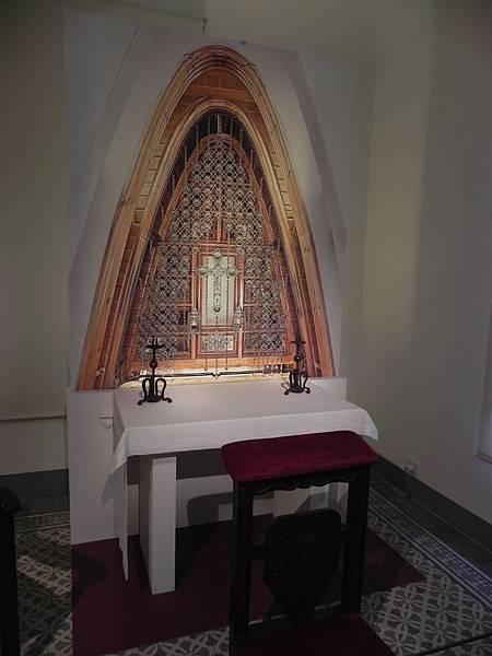 Casa Museu Gaudí (28).JPG
