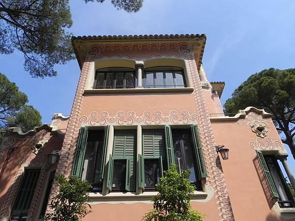 Casa Museu Gaudí (36).JPG